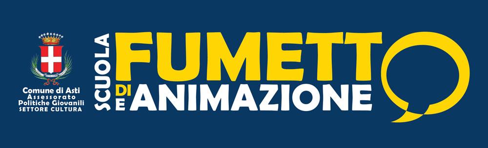 Scuola di Fumetto e Animazione Asti
