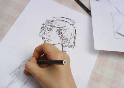 scuola fumetto animazione asti 014