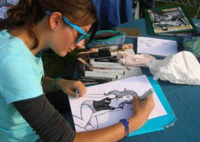 scuola fumetto animazione asti 09