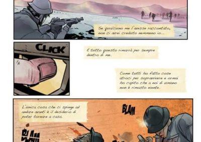 IlMilite_concorso_fumetti3 Manuela_Mariuzzo_Mela