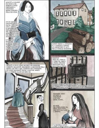 Lutfijie Bashaliu_MARIA CRISTINA DI SAVOIA 2
