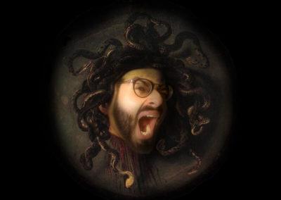 medusa Gabriele_Sanzo
